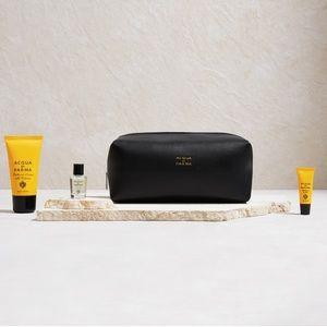 Acqua Di Parma Make Up Bag Gift Set